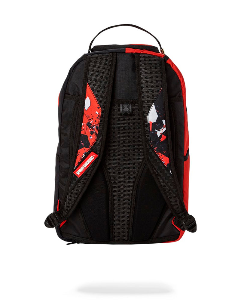 HARLEY QUINN: SMASH BACKPACK
