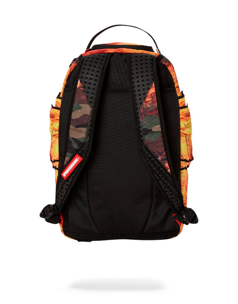 PYRO BACKPACK