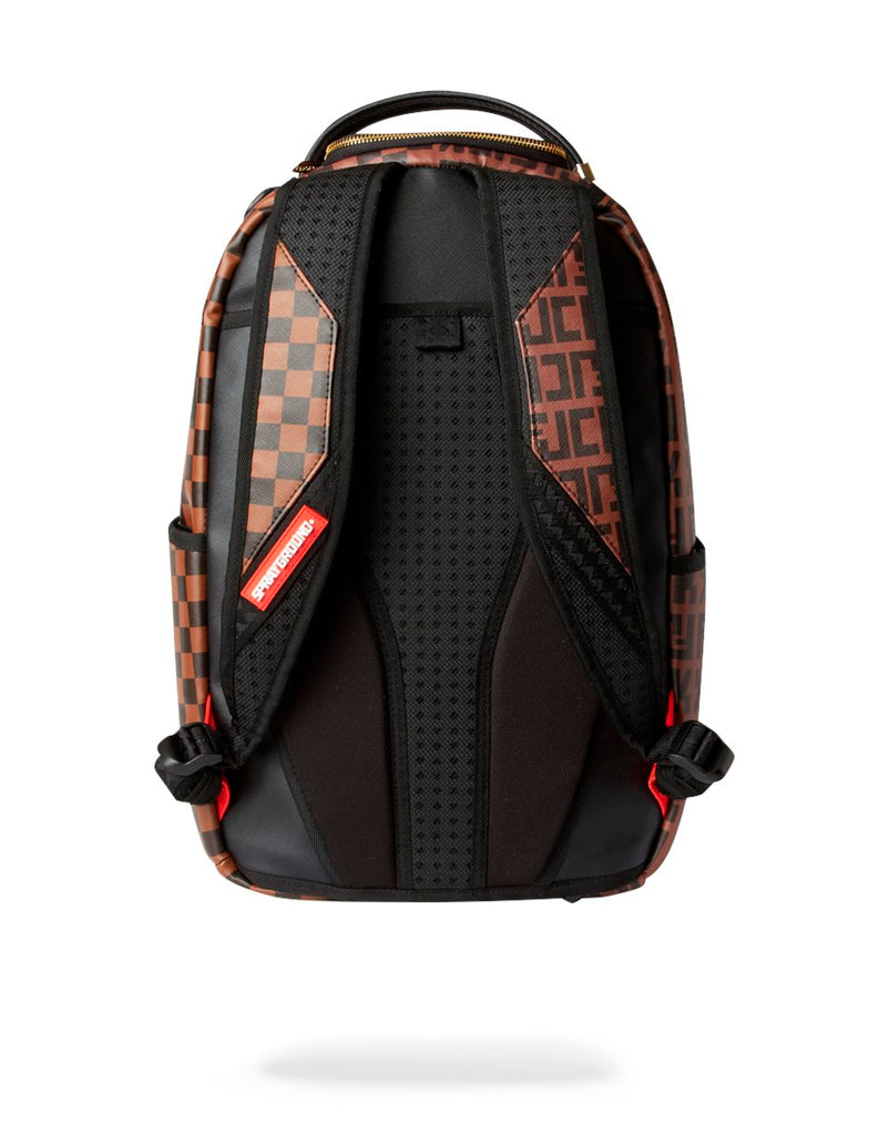 SPLIT THE CHECK BACKPACK