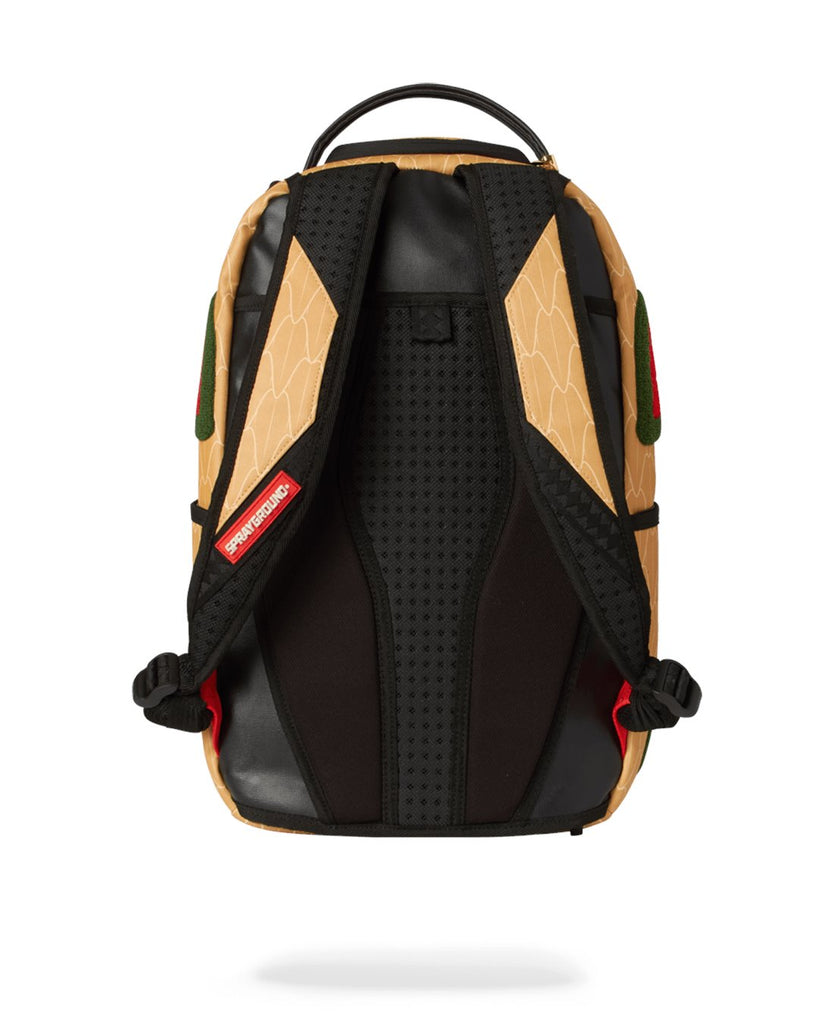 SPUCCI GANG BACKPACK