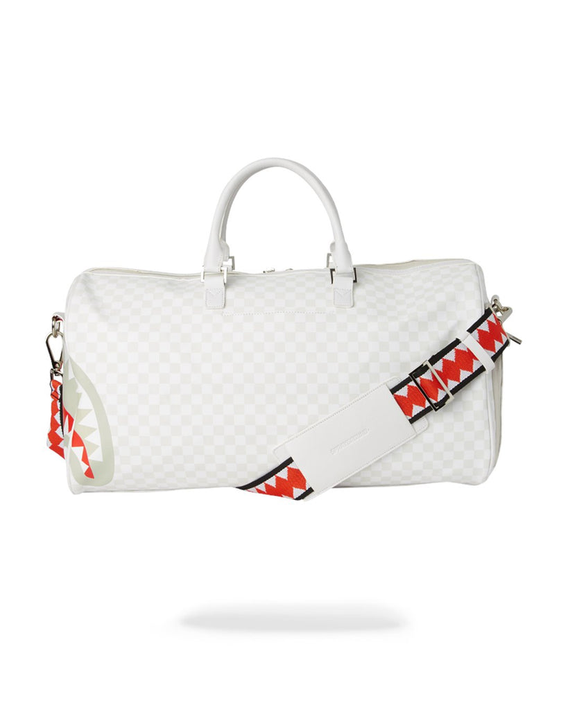 MEAN & CLEAN DUFFLE