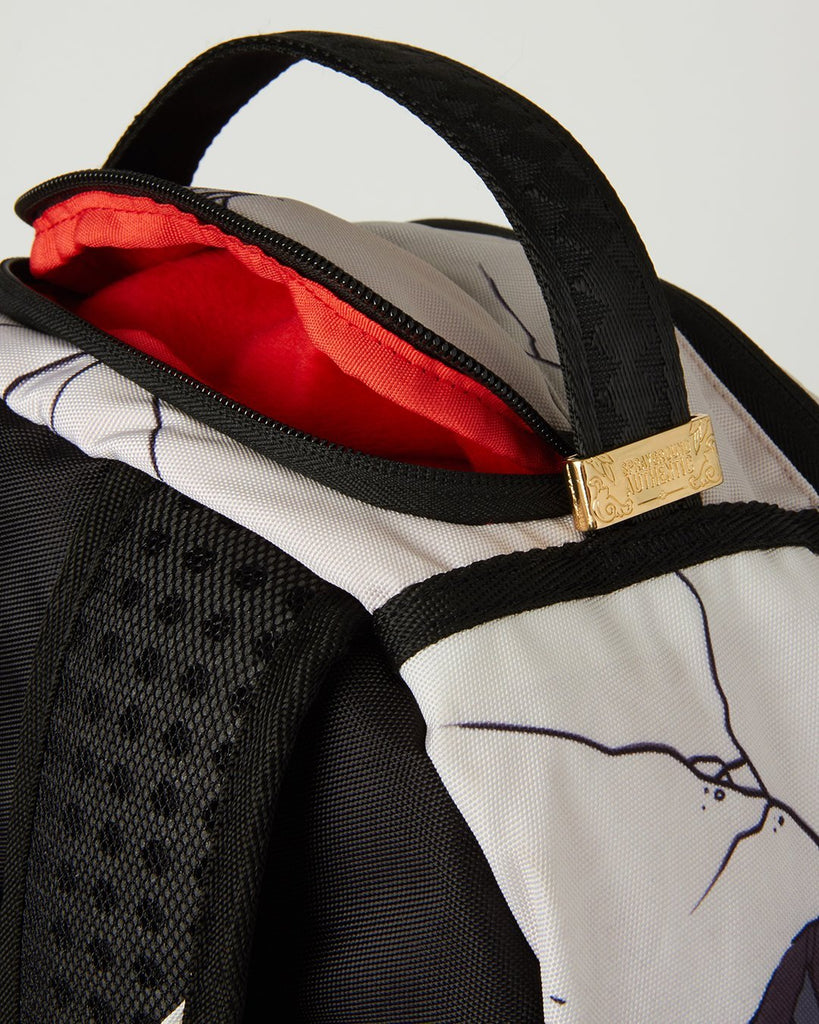 MONOPOLY: PRISON BREAK BACKPACK