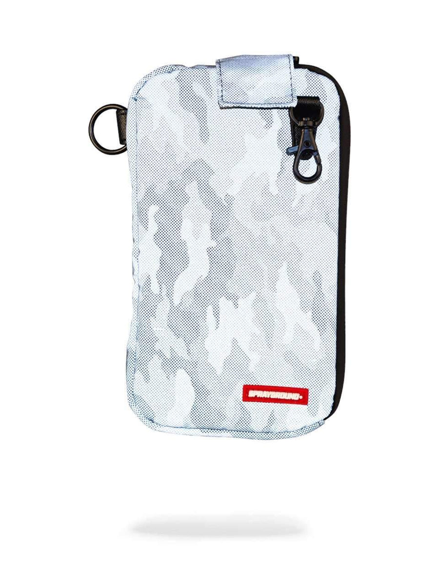 3M CAMO TRANSPORTER COIN POUCH w18