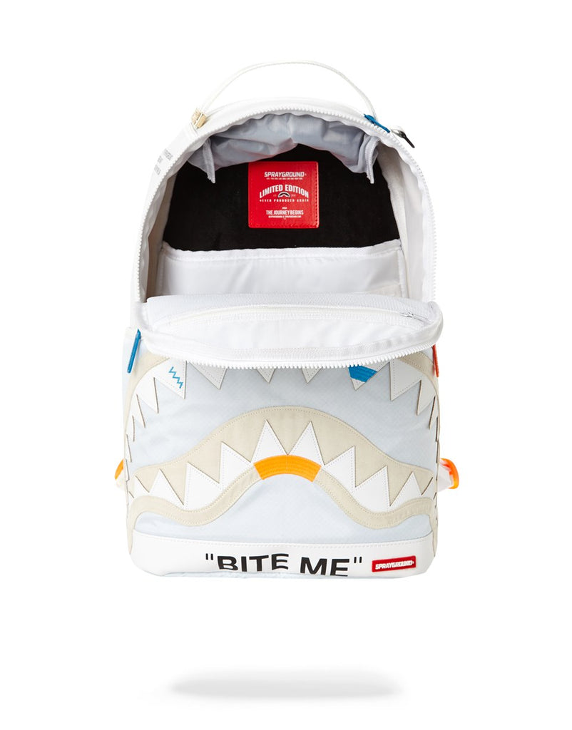 BITE ME 2 BACKPACK