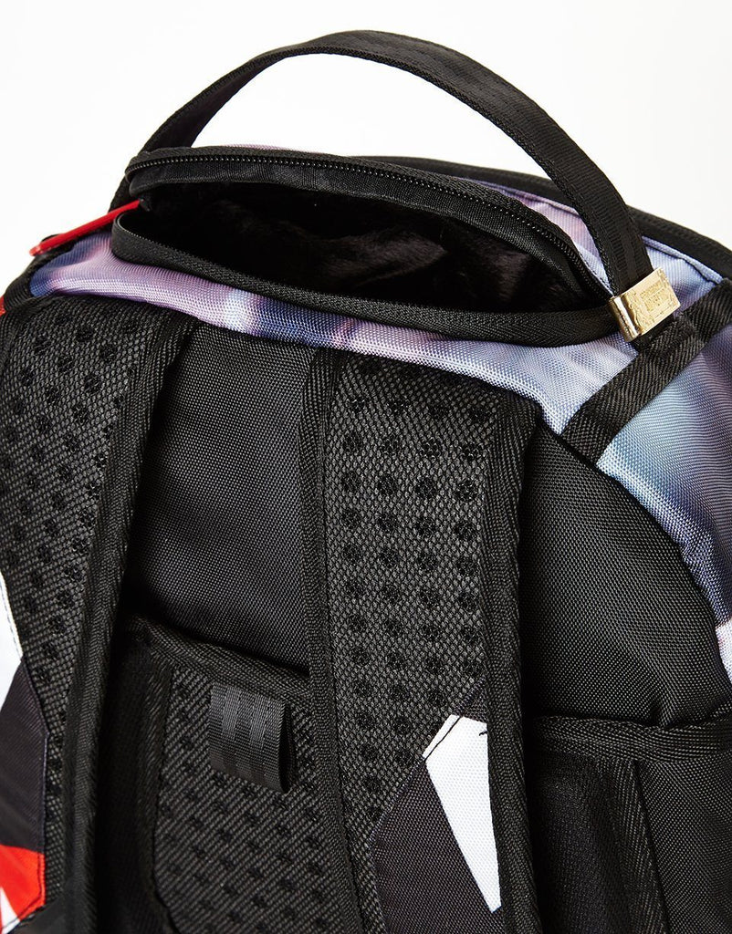 SPRAYGROUND- CAN'T JUMP BACKPACK
