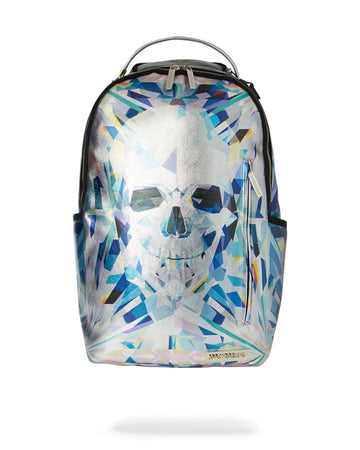 SPRAYGROUND- RICH & DANGEROUS BACKPACK BACKPACK