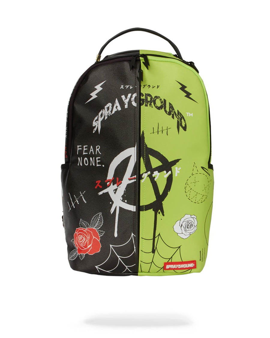 SPRAYGROUND- PARTY TIME BACKPACK BACKPACK