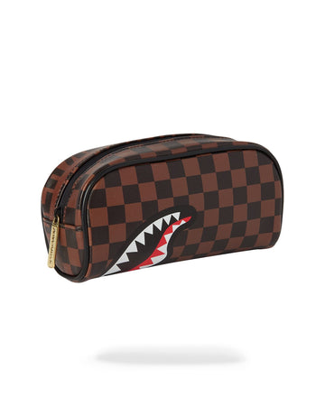 SPRAYGROUND- SPLIT THE CHECK POUCH POUCH