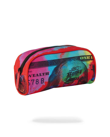 SPRAYGROUND- COLOR WAVE POUCH POUCH
