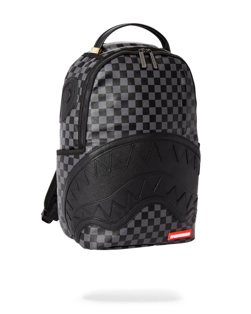 HENNY BLACK BACKPACK