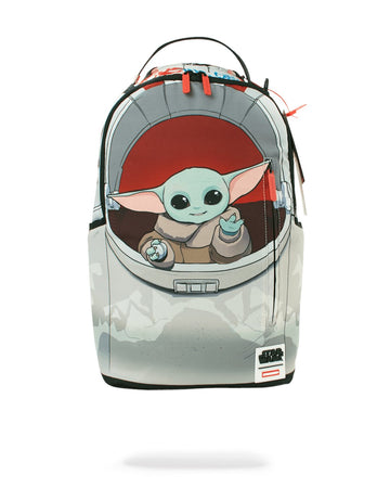 STAR WARS: THE CHILD BACKPACK