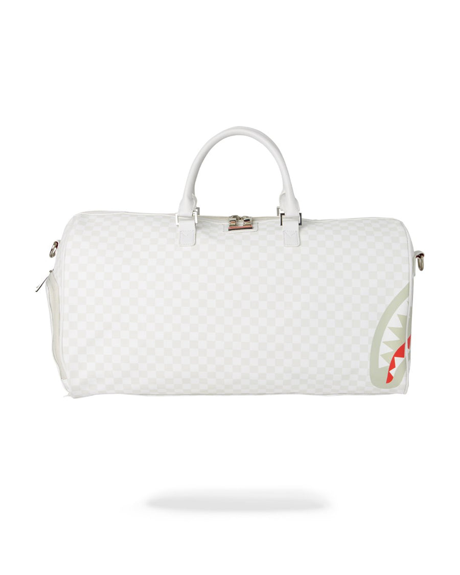 SPRAYGROUND- MEAN & CLEAN DUFFLE DUFFLE