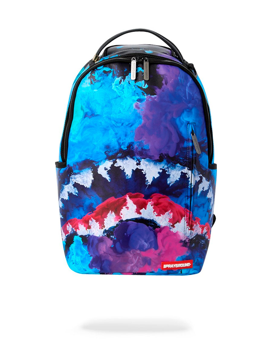 SPRAYGROUND- COLOR DRIP BACKPACK BACKPACK