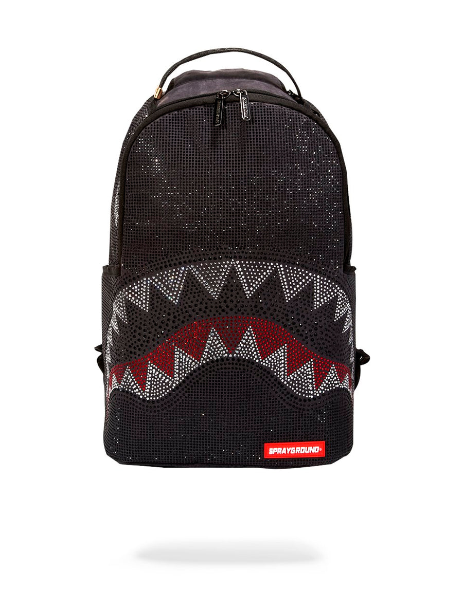SPRAYGROUND- TRINITY SHARK BACKPACK BACKPACK