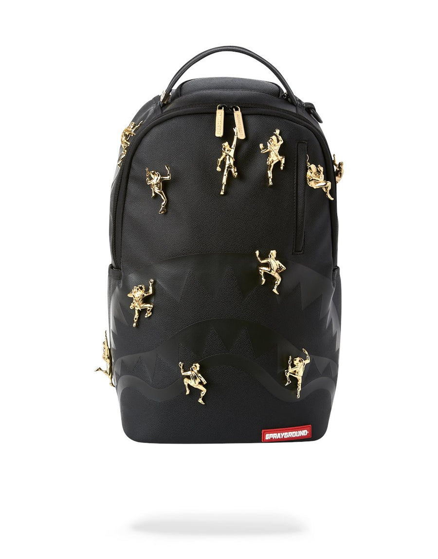 SPRAYGROUND- NINJAS BACKPACK BACKPACK