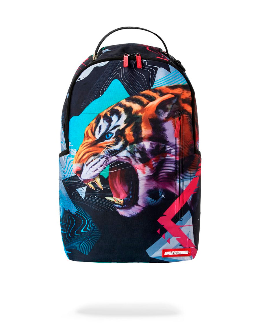 SPRAYGROUND- TIGRE BACKPACK BACKPACK