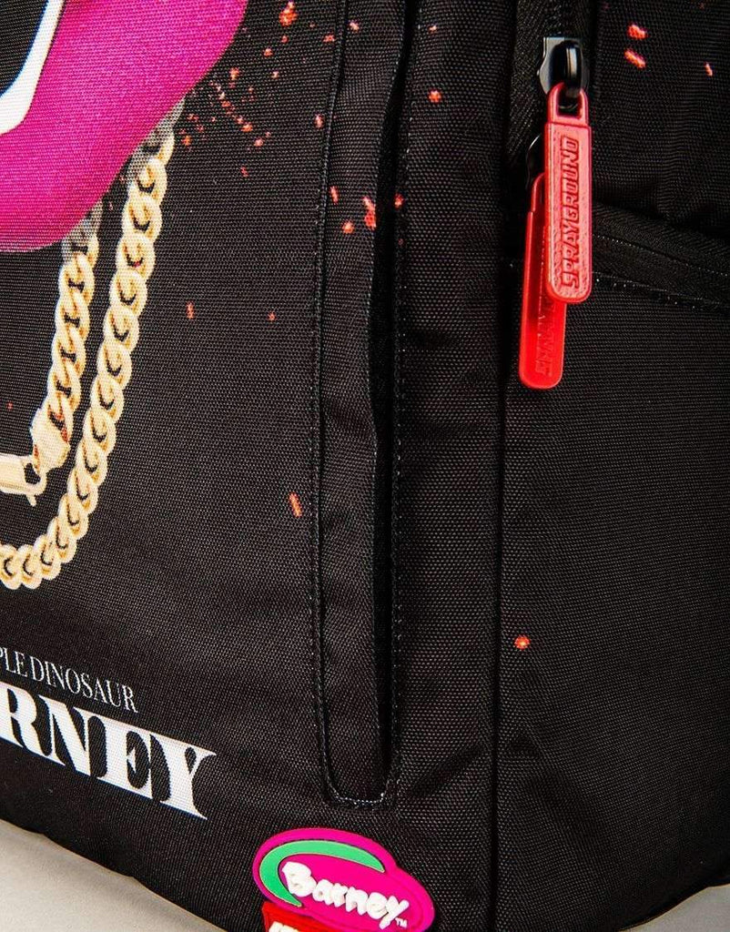 BARNEY CHAINS