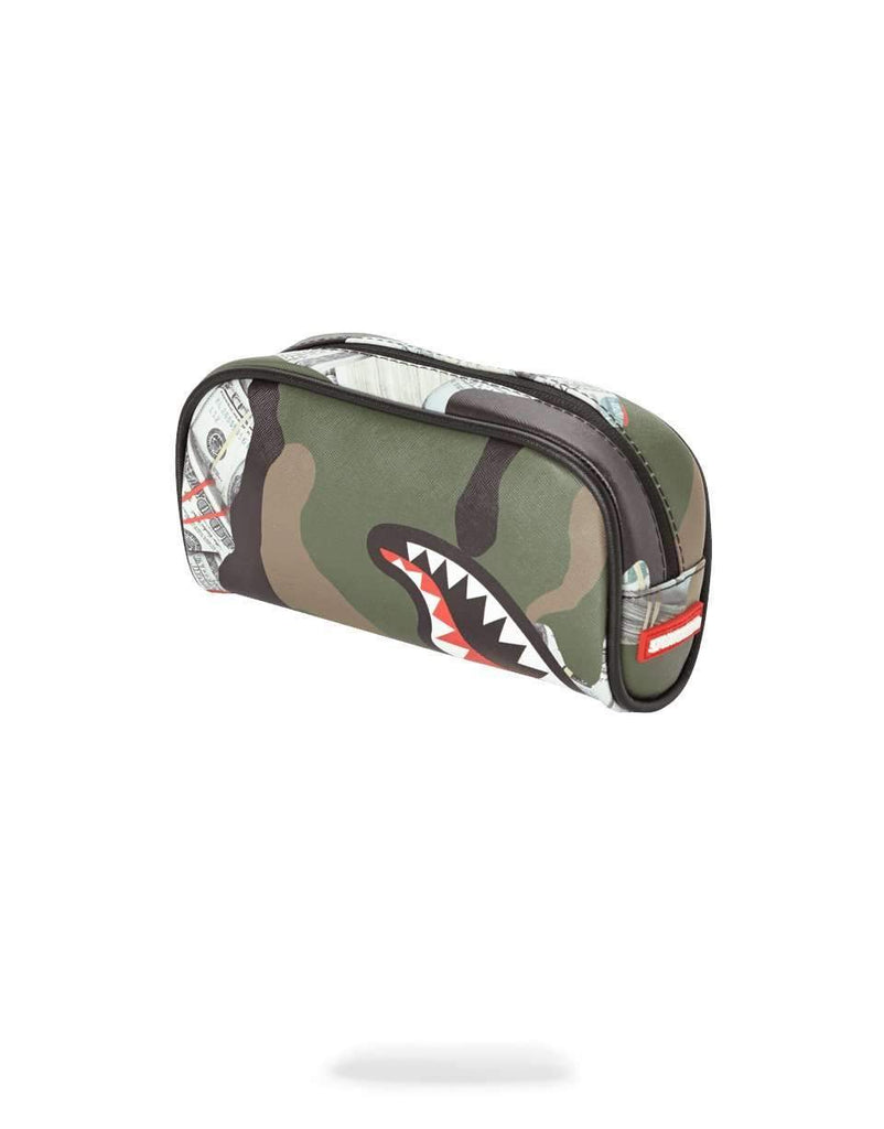 CAMO MONEY PENCIL CASE קלמר