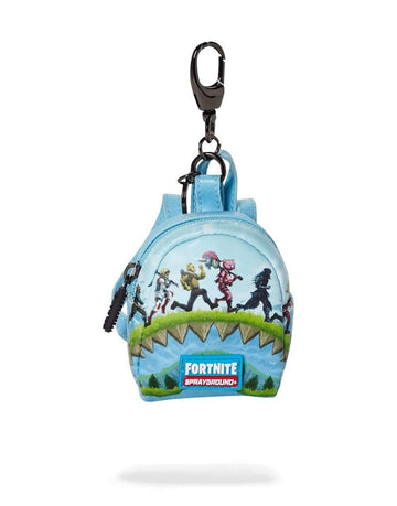 FORTNITE KEYCHAIN