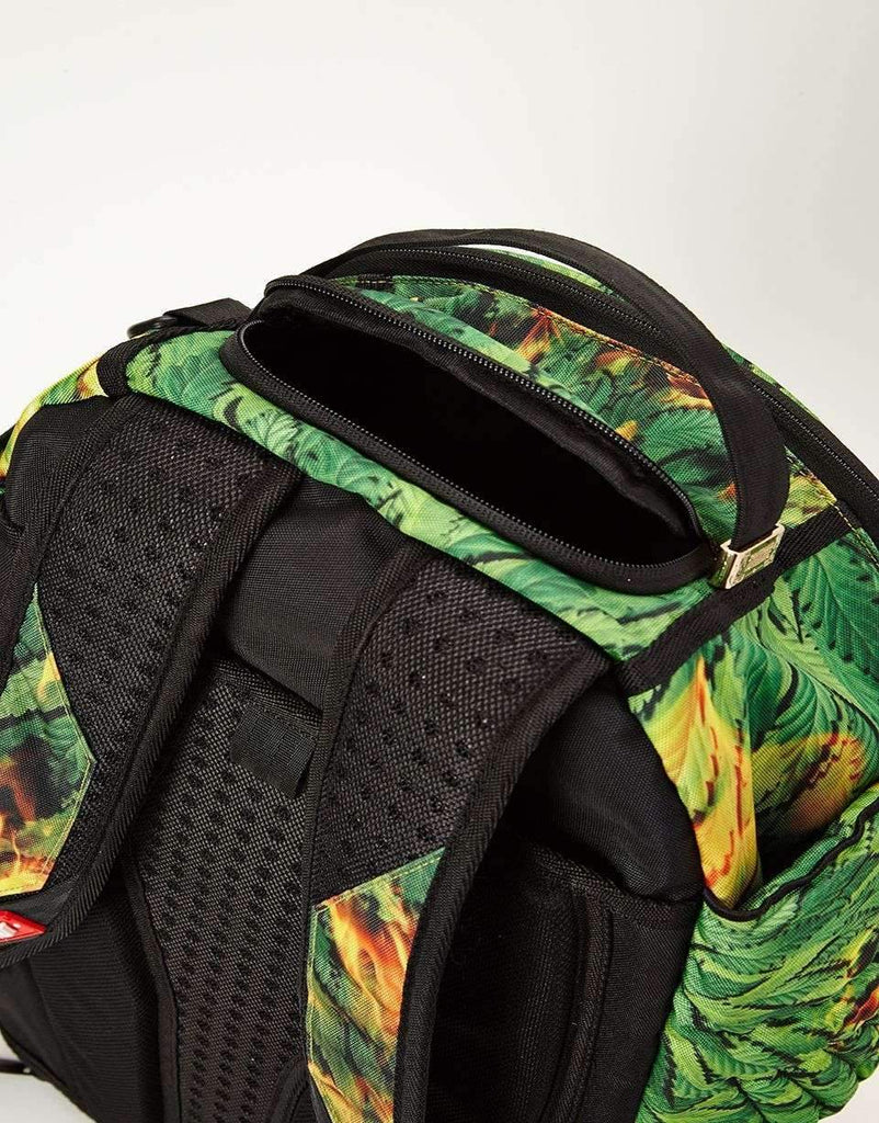 LEAFS WING BACKPACK