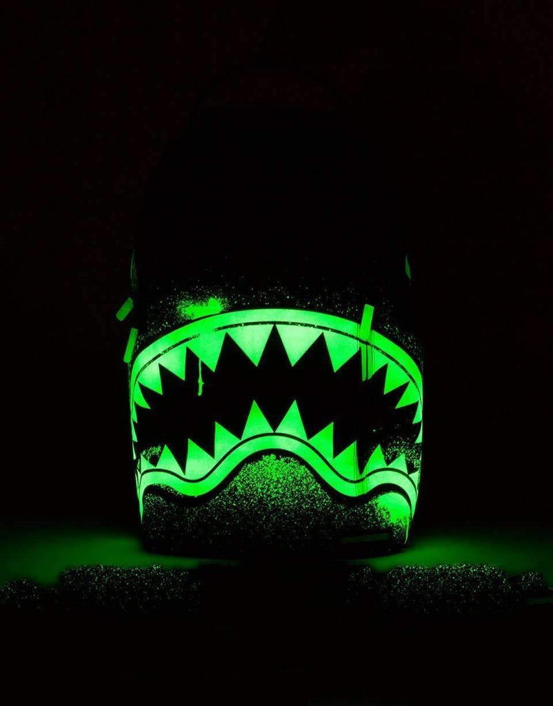 LIL CAMO GLOW IN THE SHARK