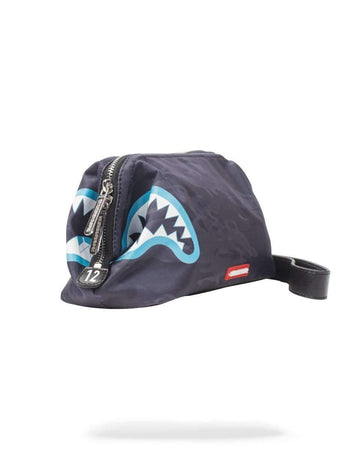 MARCELO BLUE SHARK POUCH - קלמר