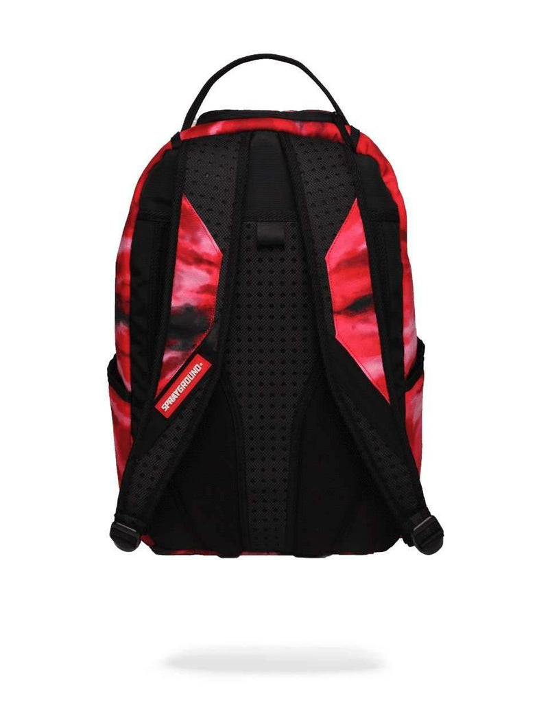 MONEY SIGN TIE DYE BACKPACK