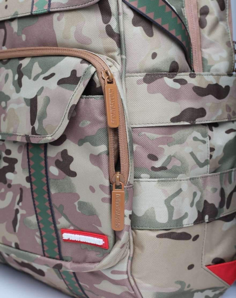 MULTICAM COUTURE CARGO