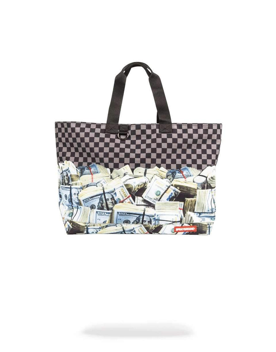 OFF SHORE ACCOUNT TOTE