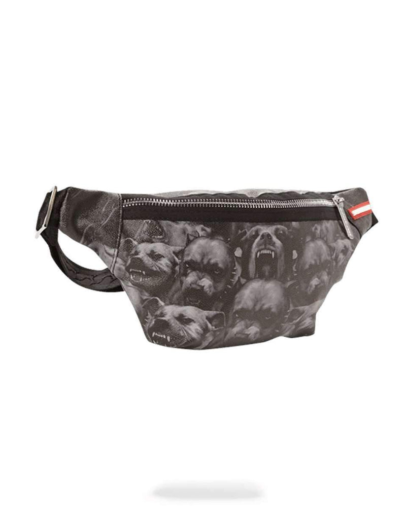 PITBULLS CROSSBODY