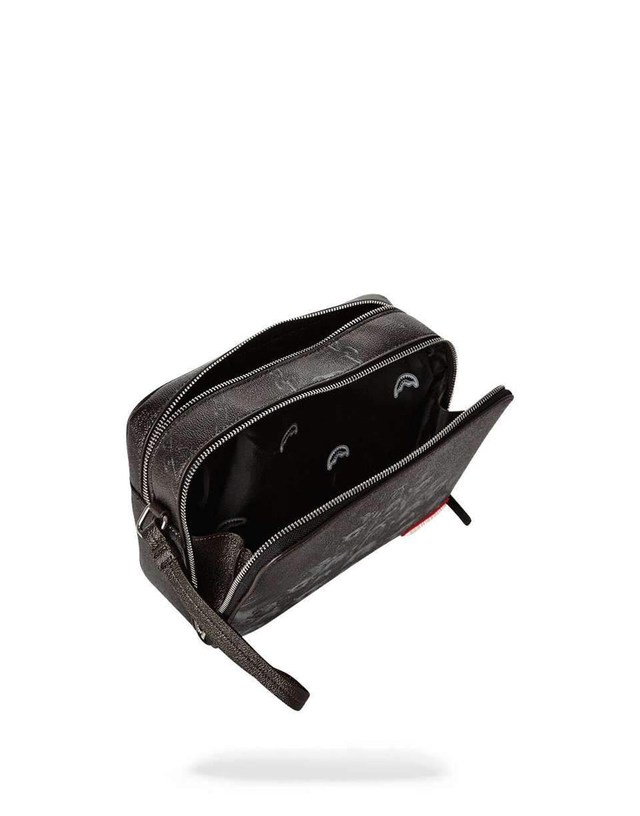 PITBULLS TOILETRY BAG