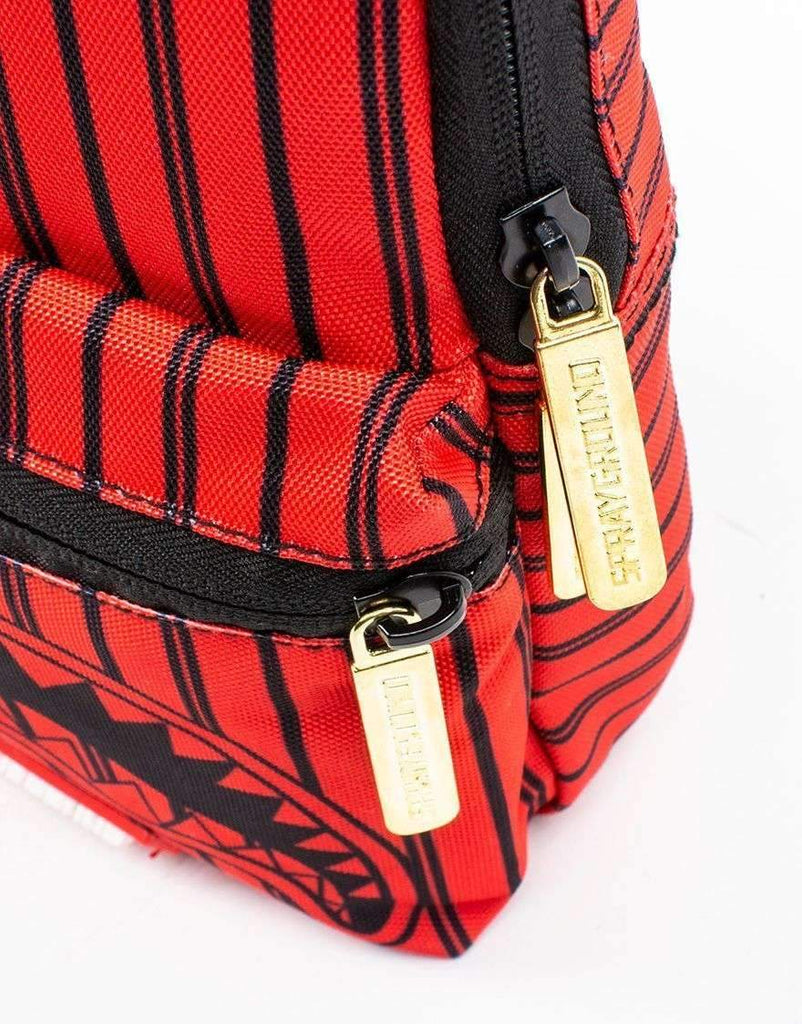 REVERSE SHARKS IN PARIS SLING