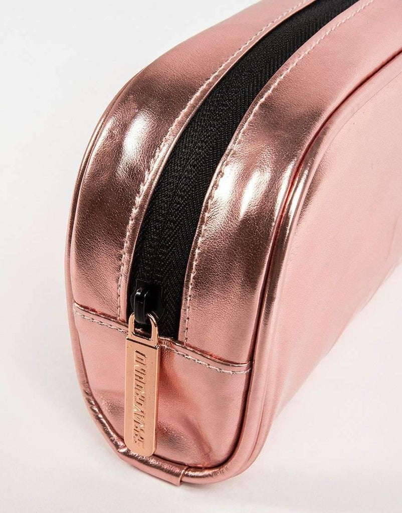 ROSE GOLD POUCH - קלמר