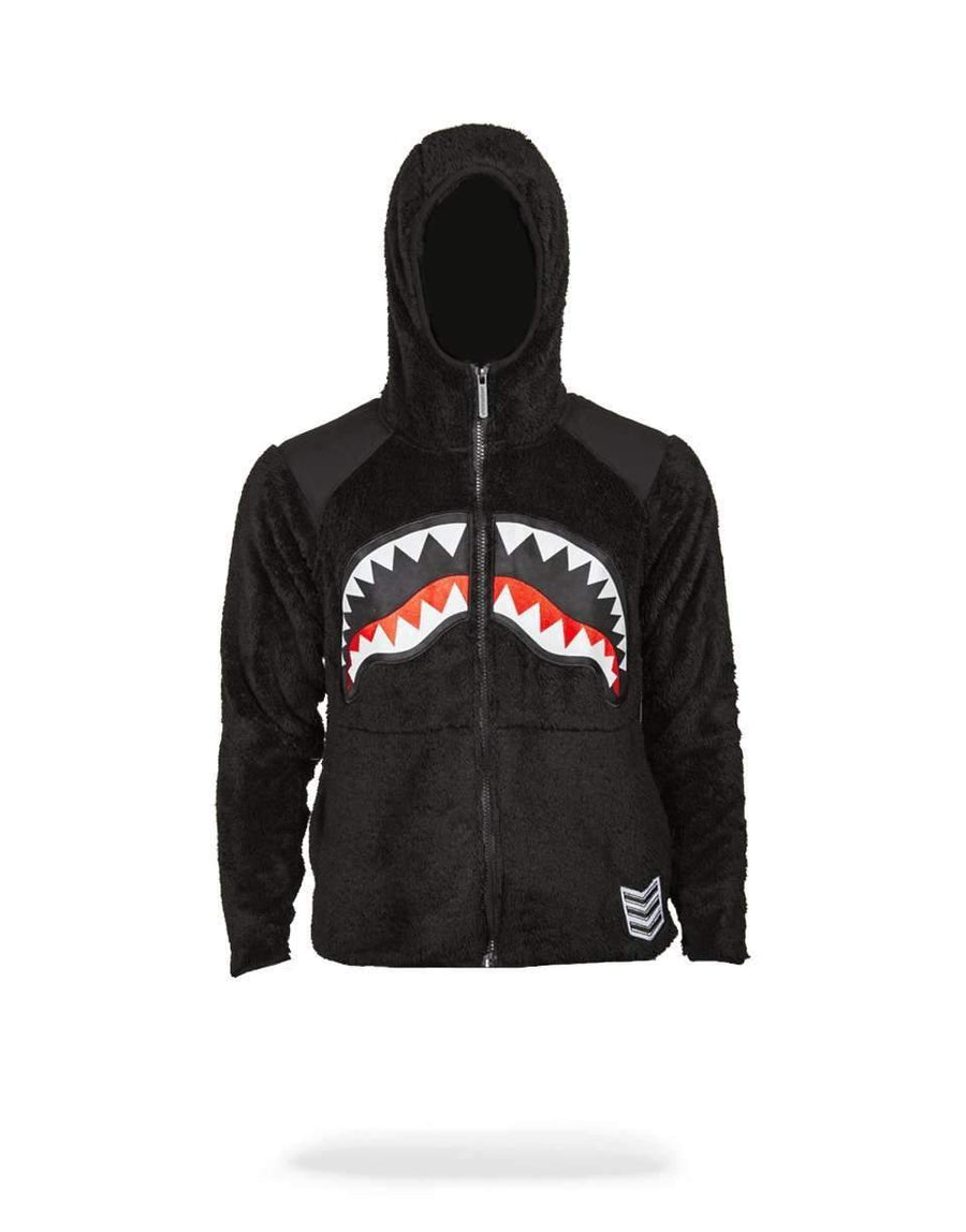 SHARK FLEECE