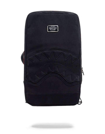 SHARK SMARTPACK (BLACK SUEDE) LAPTOP BAG