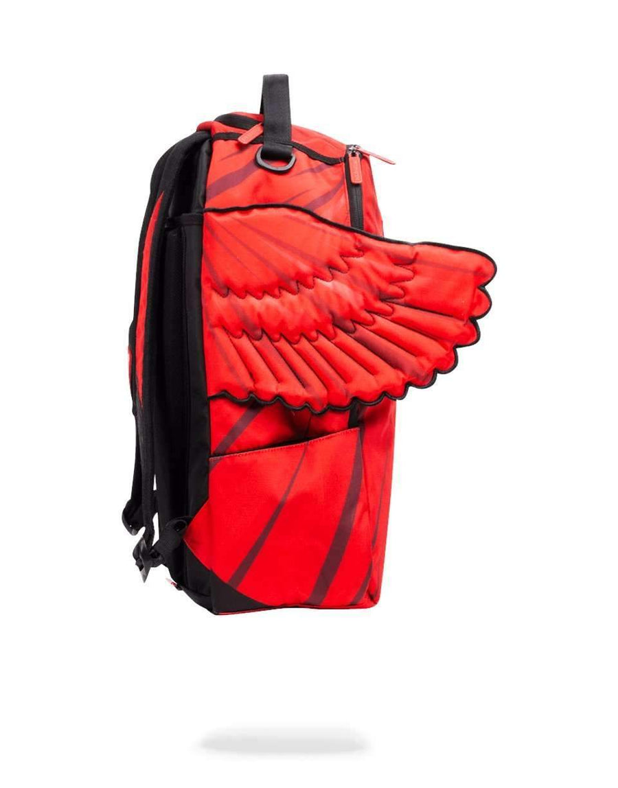SUPERMAN CAPE WINGS