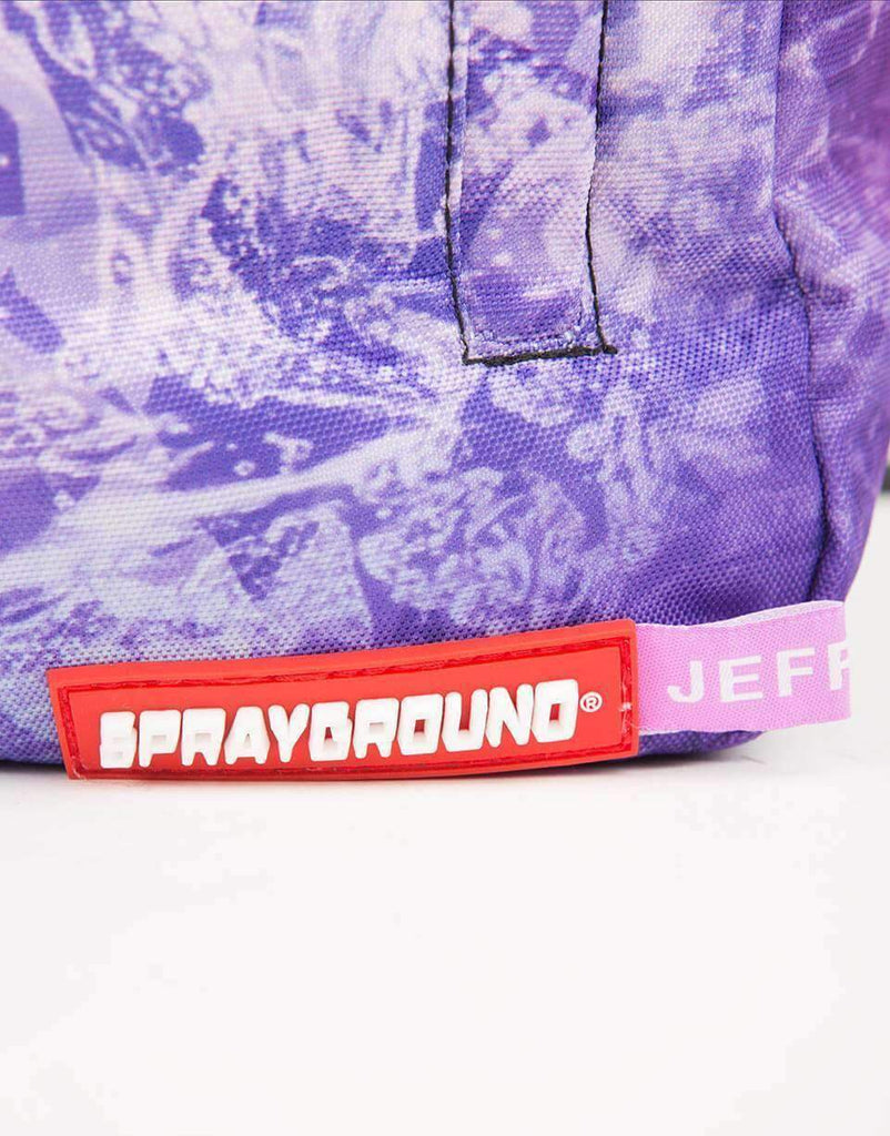 YOUNG THUG x SPRAYGROUND DIAMOND SIZZURP