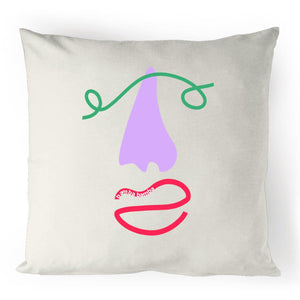 Hermano Linen Cushion Cover - Bamba Bamba Collective