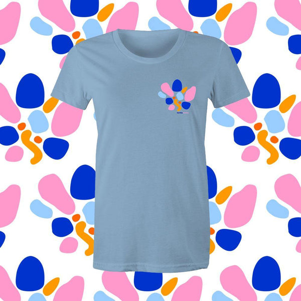 Corazon de Melon Women´s Tee