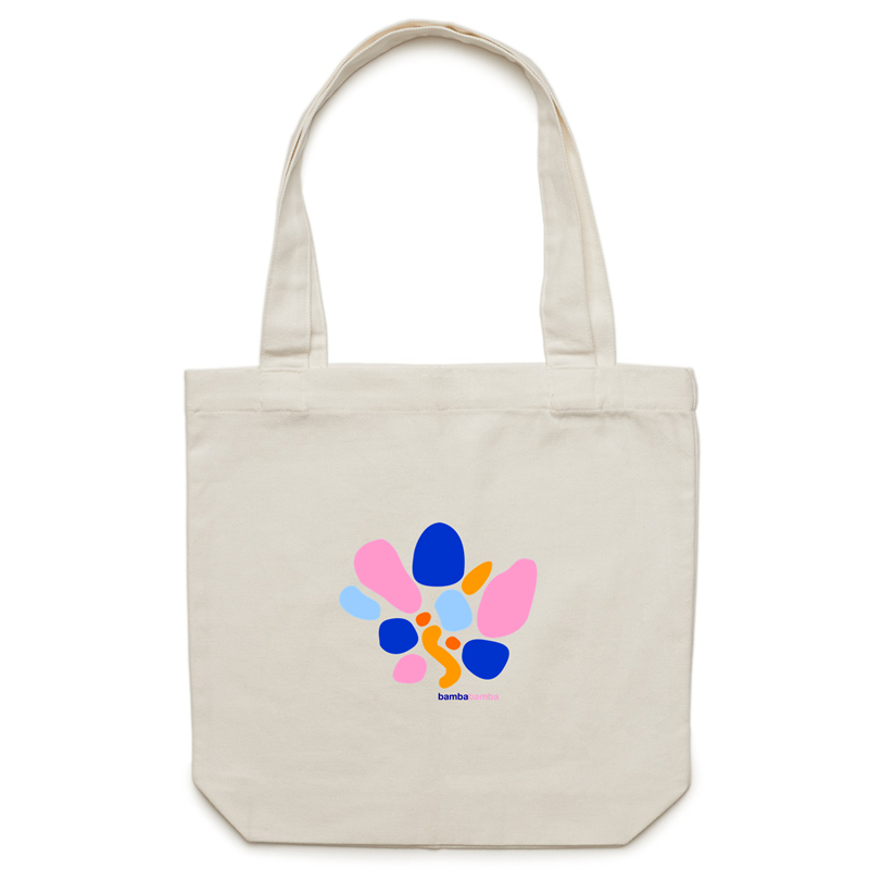 Corazon de Melon ~ Tote Bag