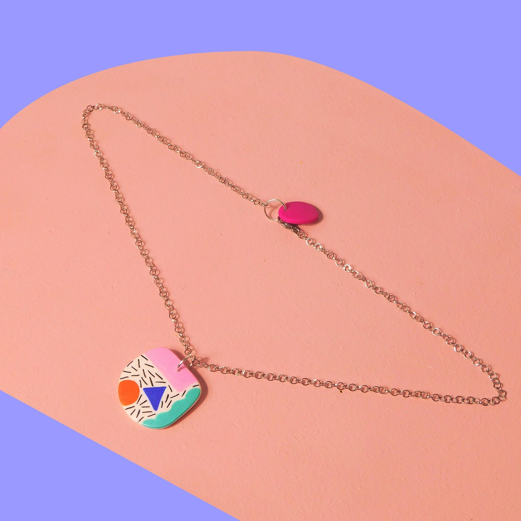 bamba-bamba - SUERTE NECKLACE - Bamba Bamba Collective - NECKLACES
