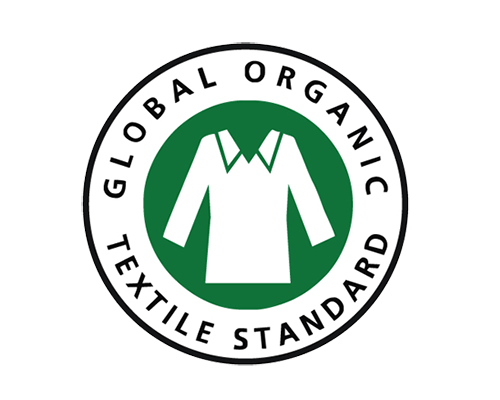 Ellie and Lion only uses GOTS certified organic cotton to make their toddler clothes and baby clothes