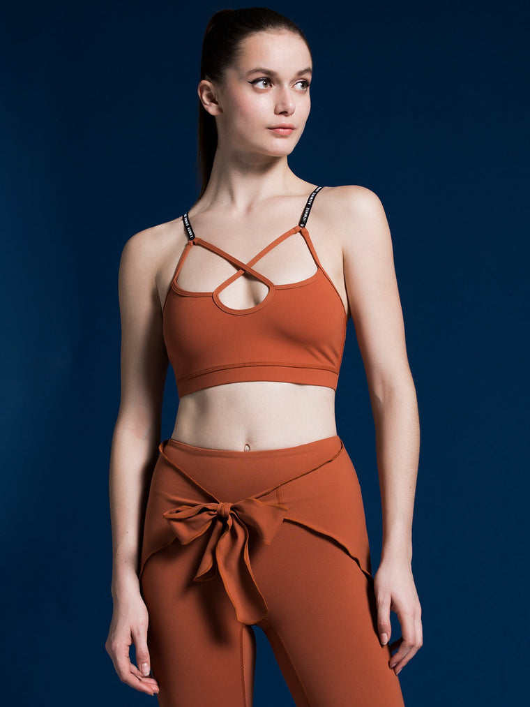 PINNACLE BRA, MAPLE