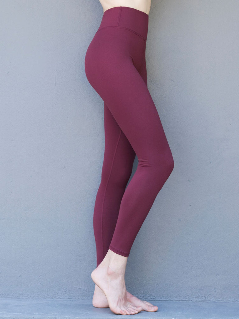 PERFECT PANTS, BORDEAUX