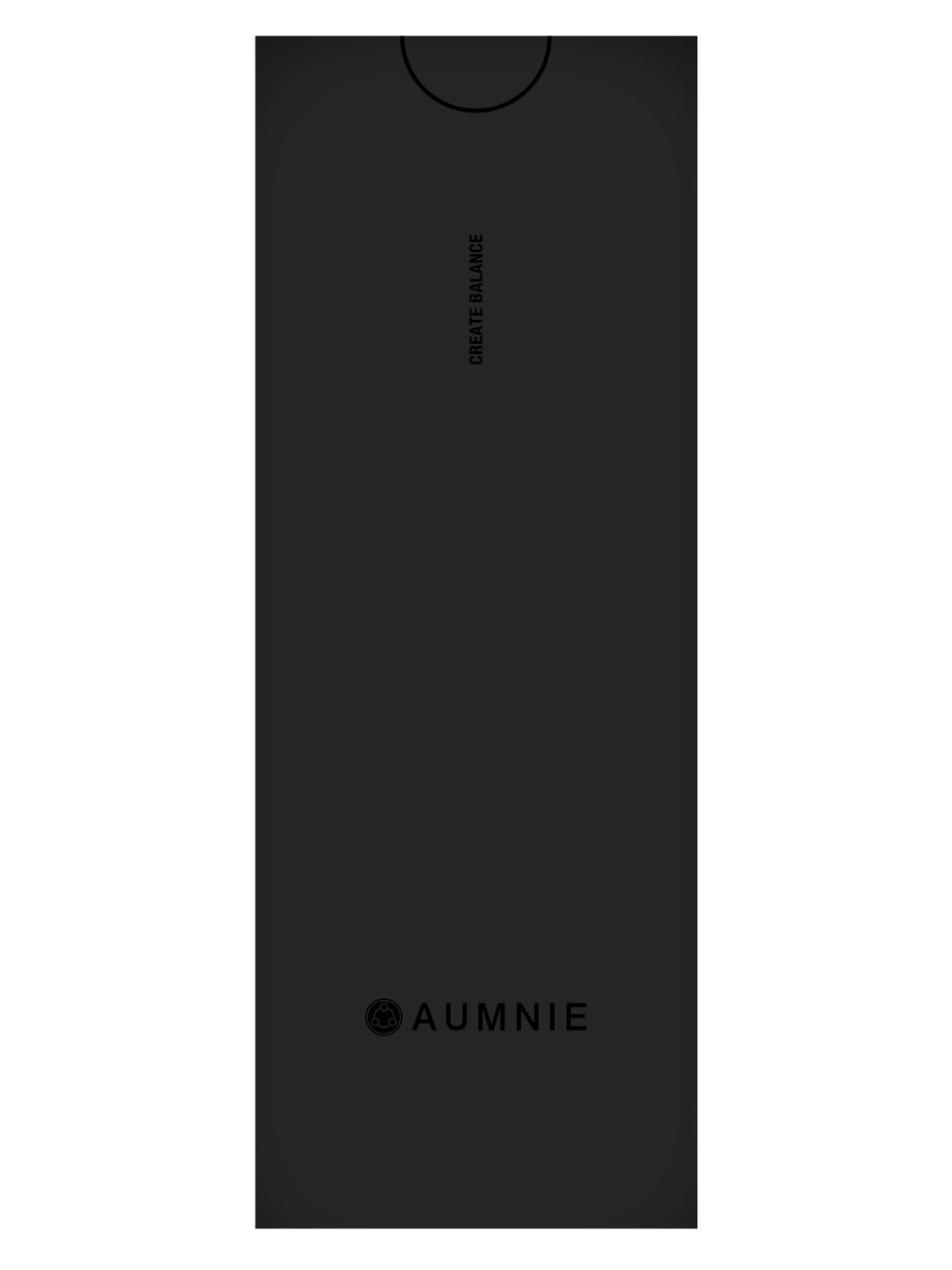 M@ QUANTUM MAT, SALUTATION,BLACK