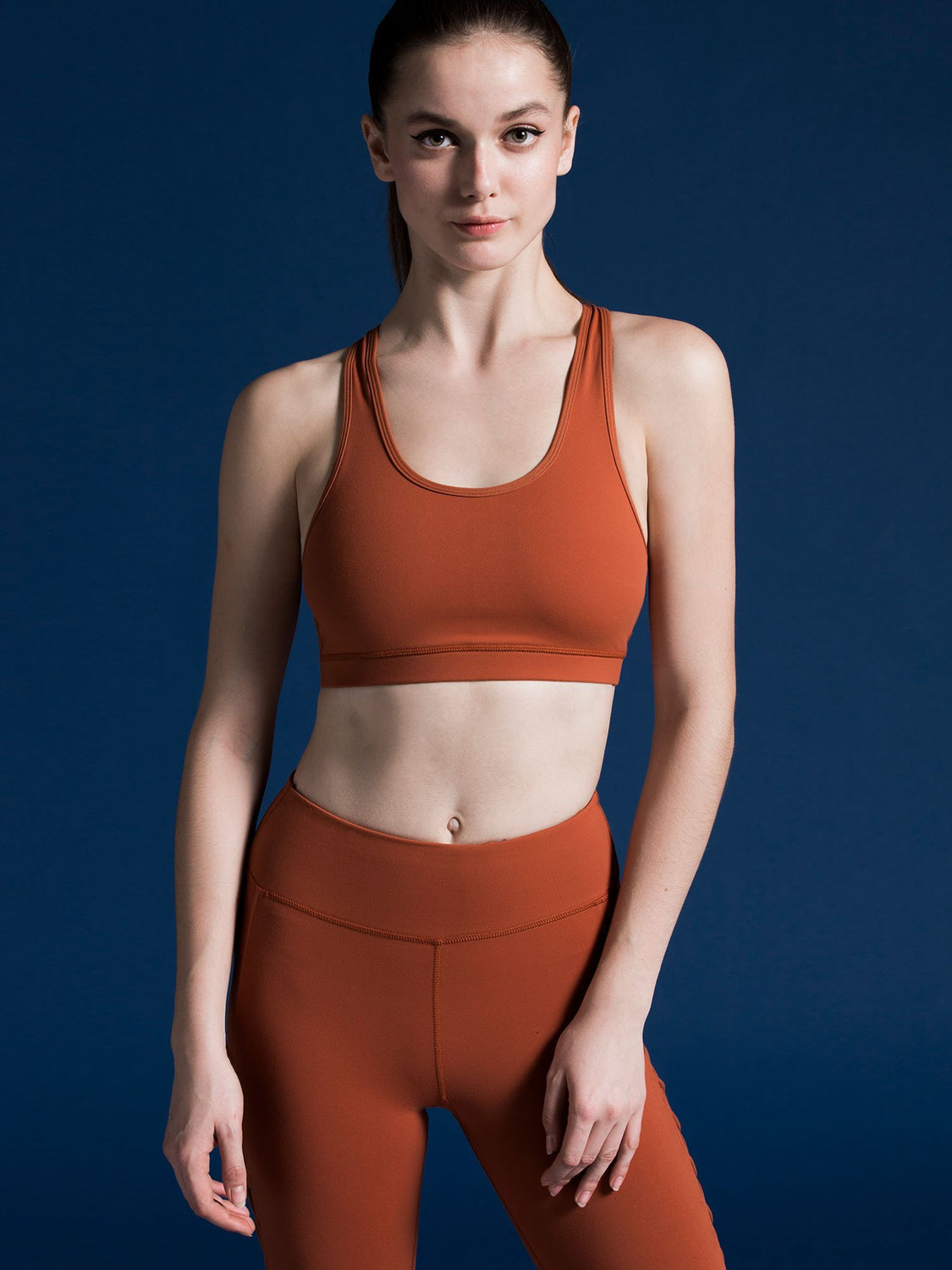 INTRO BRA, MAPLE/MAPLE MESH