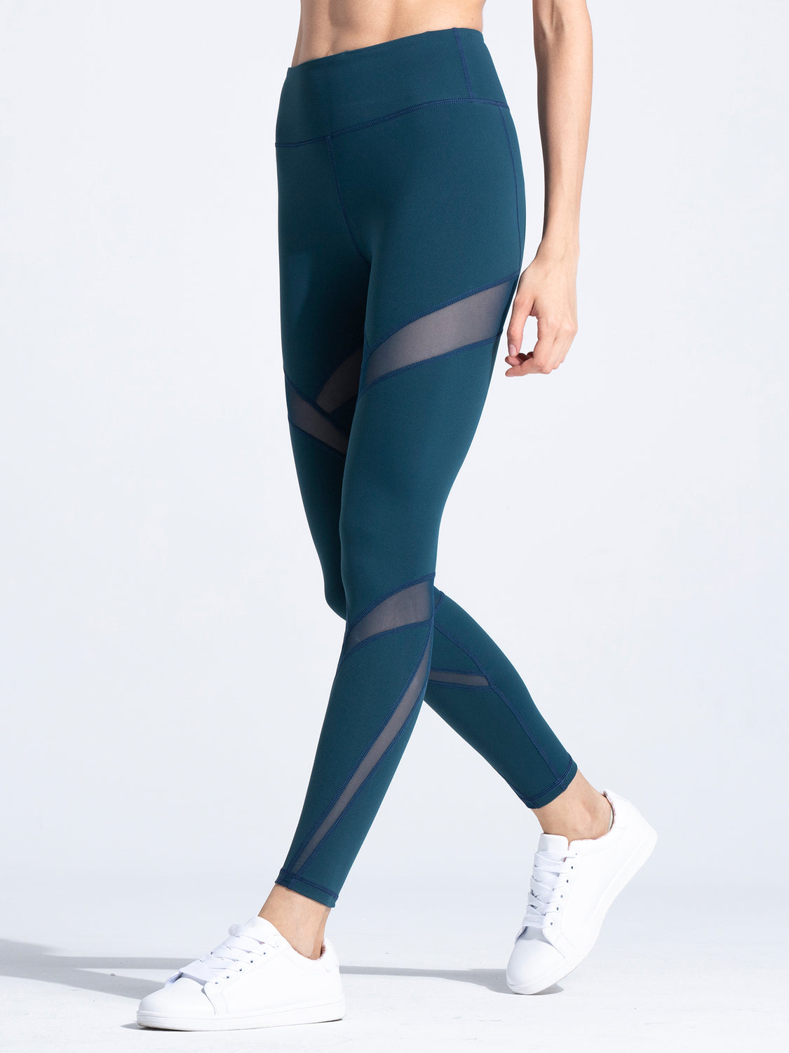 DRIFT PANTS, LAKE/LAKE MESH