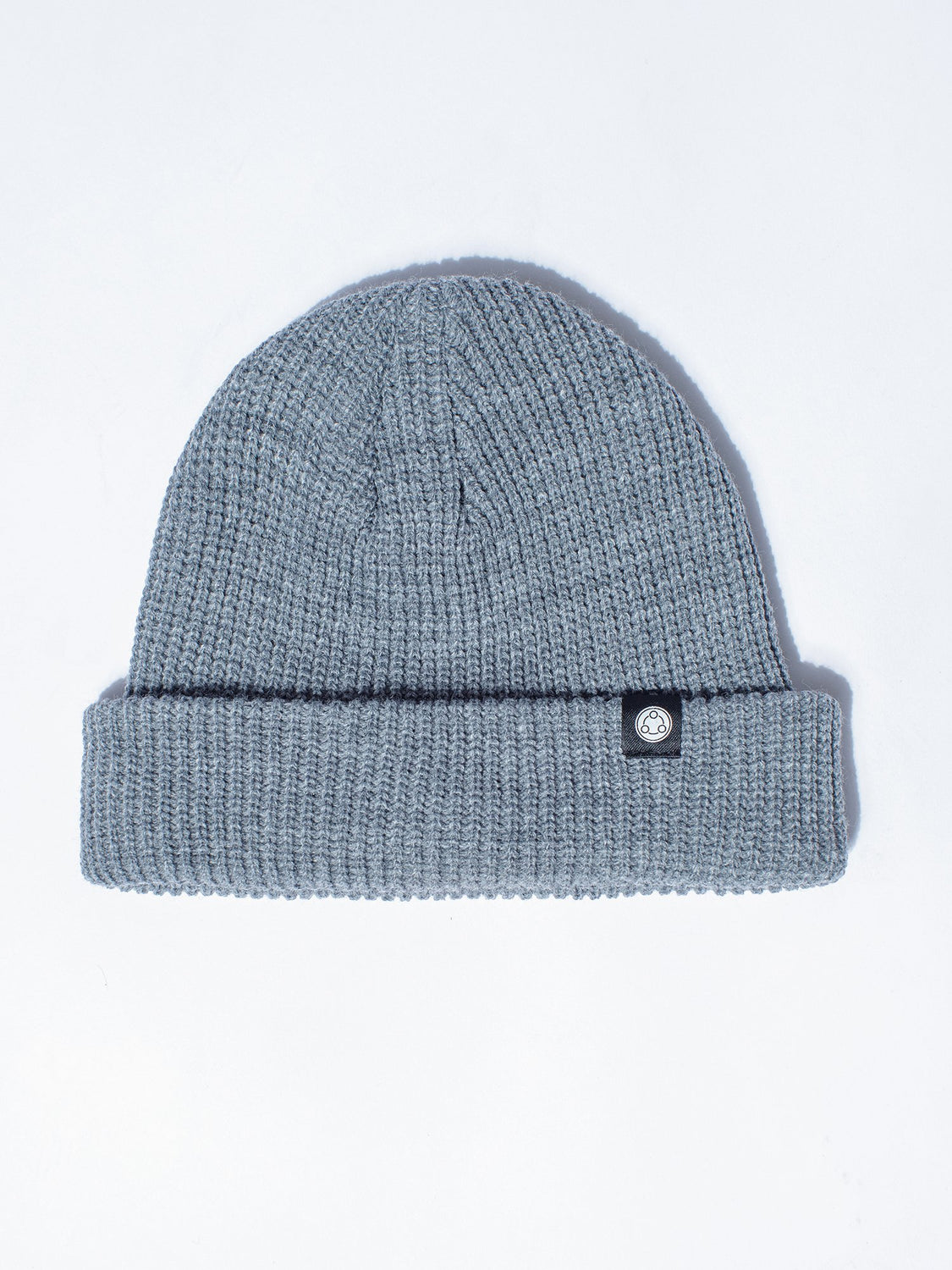 BROOKLYN BEANIE, GREY