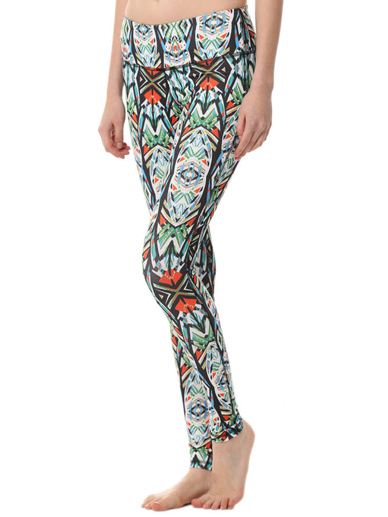 IMAGE PANTS 3.0, TRIBAL