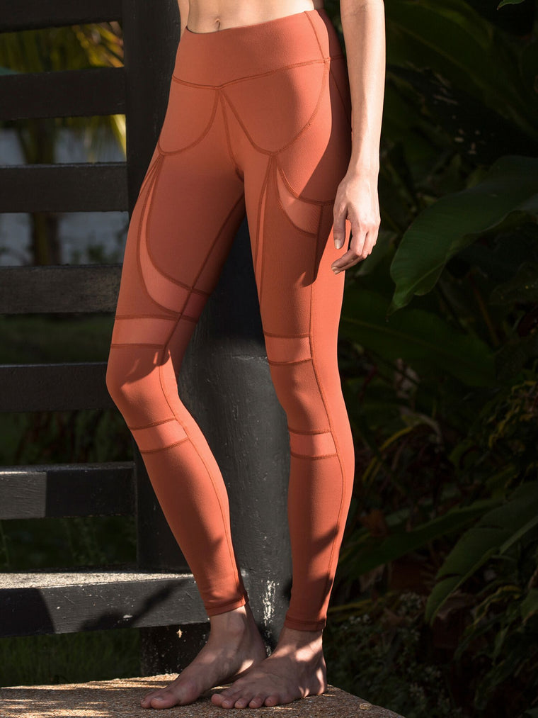 RARUS PANTS 2.0, MAPLE